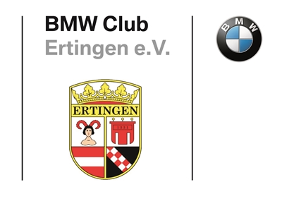 Clublogo BMW Club Ertingen klein